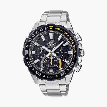 CASIO Edifice Men chronograph Watch - EFS-S550DB-1AVUDF (ED475)