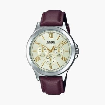 CASIO Enticer Men Multifunctional Watch - MTP-V300L-9AUDF (A1691)