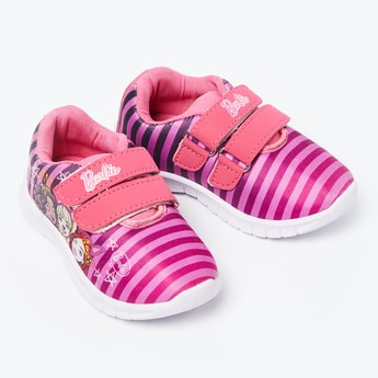 BIOWORLD Barbie Print Casual Shoes
