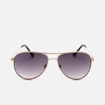 BEBE Women UV-Protected Aviator Sunglasses - BEBE3042C3S