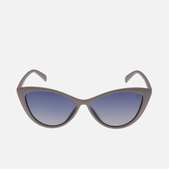 GIO COLLECTION Women UV-Protected Cat-Eye Sunglasses - GM1023C01