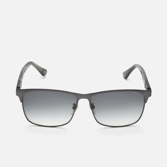 POLICE Men UV-Protected Rectangular Sunglasses - SPL774K58879X