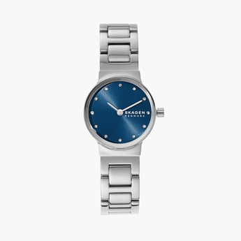 SKAGEN Freja Women Stainless-Steel-Link Analog Watch - SKW2789I