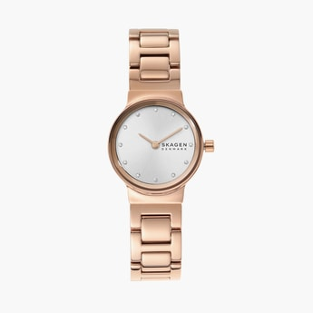 SKAGEN Freja Stainless Steel Women's Watch - SKW2791