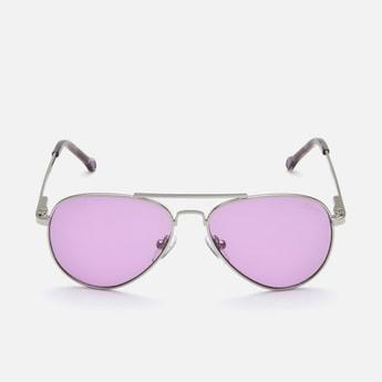 IDEE Women UV-Protected Aviator Sunglasses - IDSY577C449