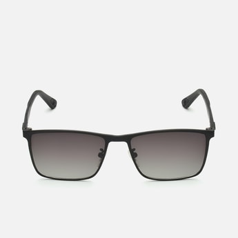 POLICE Men UV-Protected Rectangular Sunglasses - SPL779K55531