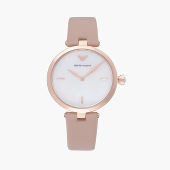 EMPORIO ARMANI Arianna Women Analog Watch - AR11199I