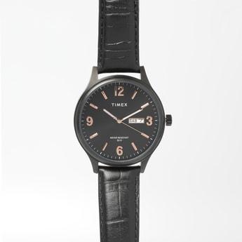 TIMEX Men Water-Resistant Analog Watch - TWEG18403