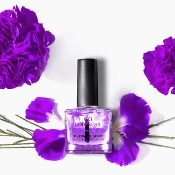 COLORBAR Flower Shot Nail & Cuticle Oil