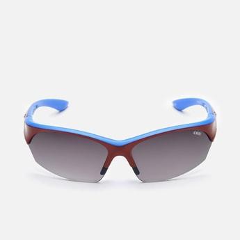 IDEE Men UV-Protected Sports Sunglasses - IDSY578C262