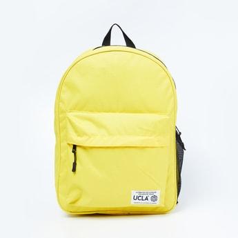 UCLA Solid Laptop Backpack