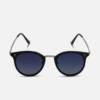 GIORDANO Women UV-Protected Round Sunglasses - GA90237C03