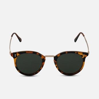 GIORDANO Women UV-Protected Round Sunglasses- GA90237C04