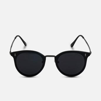 GIORDANO Women UV-Protected Round Sunglasses - GA90237C05