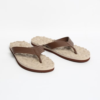 FORCA Textured Slippers