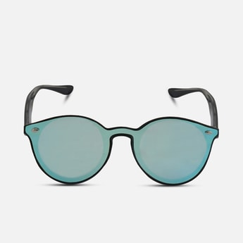 GIO COLLECTION Women UV-Protected Round Sunglasses - GM1011C04