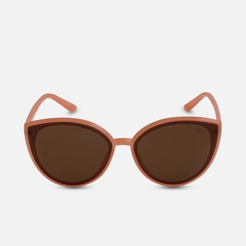 GIO COLLECTION Women UV-Protected Cat-Eye Sunglasses - GM1014C05