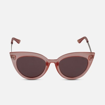 GIO COLLECTION Women Solid UV-Protected Cat-Eye Sunglasses - GM1015C03