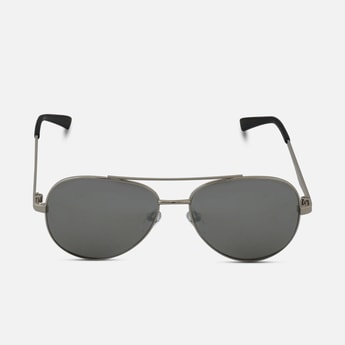 GIO COLLECTION Men UV-Protected Aviators- GM1009C04