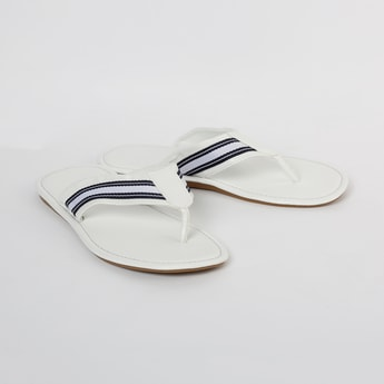 CODE Flip-Flops with Striped Strap