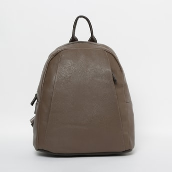 CODE Textured Backpack