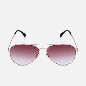 GIO COLLECTION Men UV-Protected Aviator Sunglasses - GM6201C07