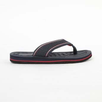 SKECHERS Solar Rush - Thermosurge Flip-Flops