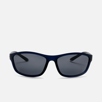 SCOTT Men Solid Polarised Sporty Sunglasses - SC2363C2TIMS