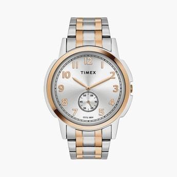 TIMEX Men Chronogaraph Watch- TW000U319