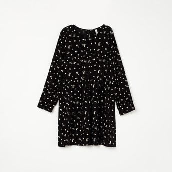 LEE COOPER JUNIORS Printed Dress