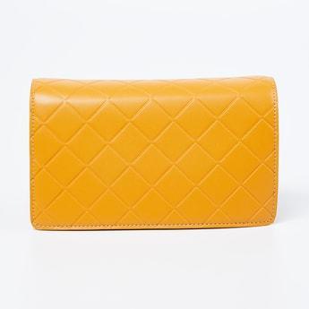 CODE Textured Sling Bag