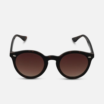GIO COLLECTION Women UV-Protected Round Sunglasses - GM1011C02