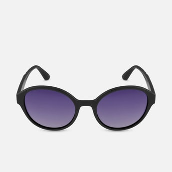 GIO COLLECTION Women Solid UV-Protected Oval Sunglasses - GM1004C01