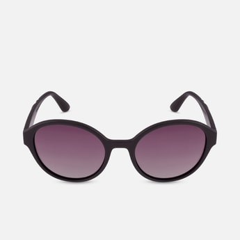 GIO COLLECTION Women UV-Protected Oval Sunglasses - GM1004C02