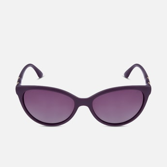 GIO COLLECTION Women UV-Protected Cat-Eye Sunglasses - GM1003C03