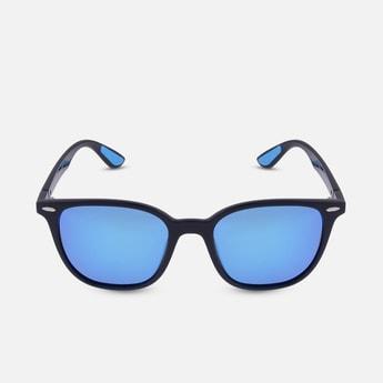 GIO COLLECTION Men UV-Protected Wayfarer Sunglasses- GM1005C04