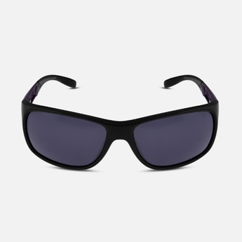 GIO COLLECTION Men UV-Protected Sporty Sunglasses - GM1001C02