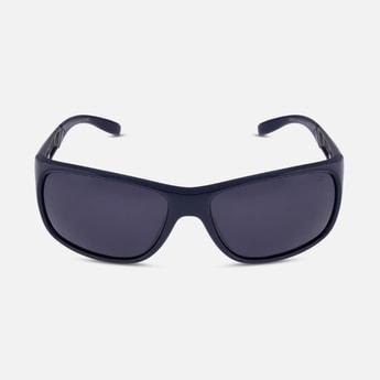 GIO COLLECTION Men UV-Protected Rectangular Sunglasses - GM1001C04