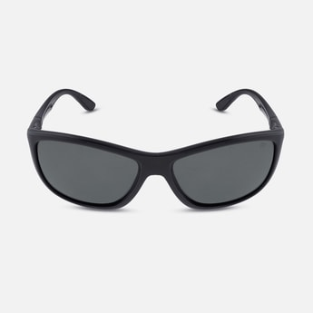 GIO COLLECTION Men Solid UV-Protected Sporty Sunglasses - GM1007C01