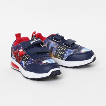 FAME FOREVER Spiderman Print Casual Shoes