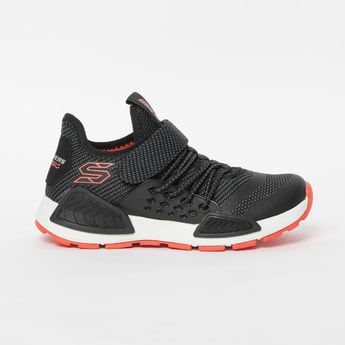 SKECHERS Kinectors Lace-Up Sports Shoes