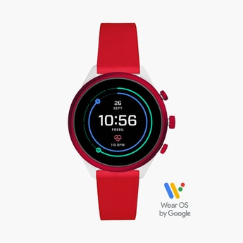 FOSSIL Women Sport Smartwatch- FTW6052