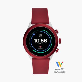 FOSSIL Men Smartwatch- FTW4033