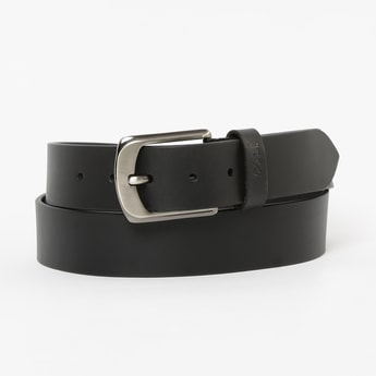 CODE Solid Casual Belt