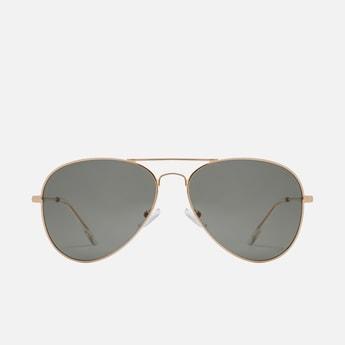 OPIUM Men UV-Protected Aviator Sunglasses - OP-1200-C60