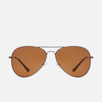 OPIUM Men UV-Protected Aviator Sunglasses - OP-1200-C61