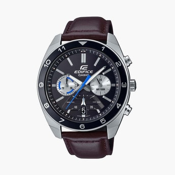 CASIO Edifice Men Chronograph Watch - EFV-590L-1AVUDF-ED486