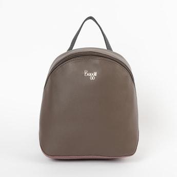 BAGGIT Colourblock Backpack