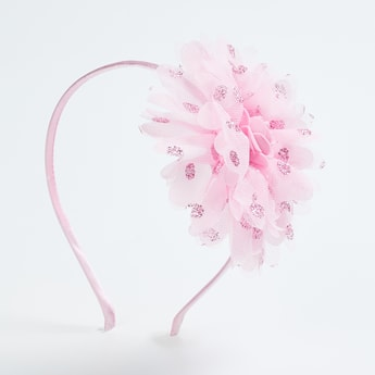 FAME FOREVER KIDS Hair Band with Rosette