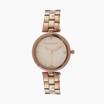 GIORDANO Women Analog Watch- GD-2113-11